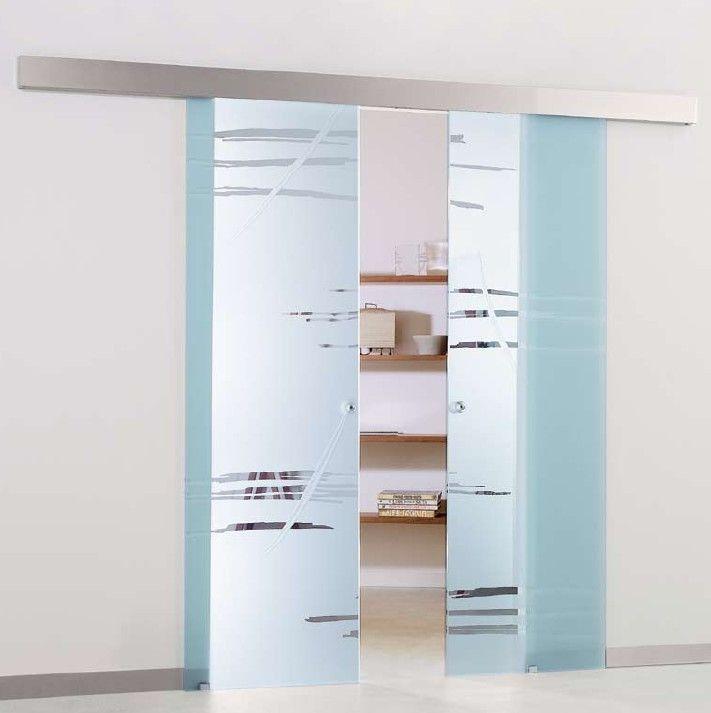 Puertas correderas de cristal la cristaler a de sevilla for Puertas correderas sevilla